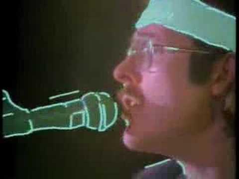 """Weird Al"" Yankovic - Money For Nothing/Beverly Hillbillies"