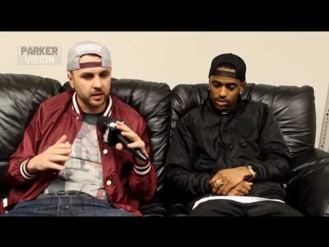 BIG SEAN TALKS EARLY RETIREMENT, NAS COLLAB, JAY-Z & MORE