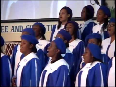 Restoring The Years  Echoes Of Faith Choir