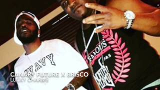 Download Lagu CANARY FUTURE x BRISCO - LUCKY CHARMS (NEW!!!) Mp3