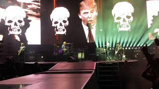 Indochine - Trump Le Monde (live Amphithéâtre plein air, Nancy)