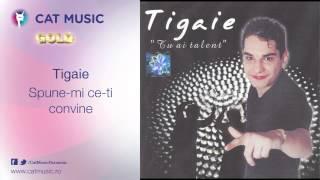 Tigaie - Spune-mi ce-ti convine