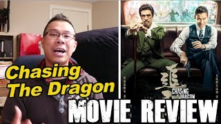 Nonton Chasing The Dragon  2017 Donnie Yen  Film Review By Ragin Ronin Film Subtitle Indonesia Streaming Movie Download