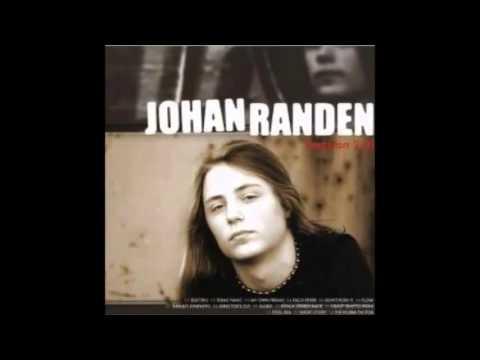 Johan Randen -The Hubba Factor
