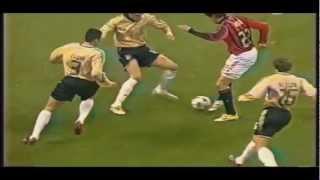 Kakas beste Szenen beim AC Milan