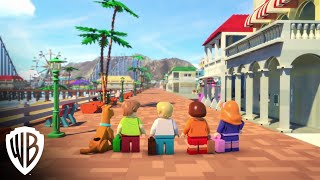 Nonton LEGO® Scooby-Doo!: Blowout Beach Bash Trailer Film Subtitle Indonesia Streaming Movie Download