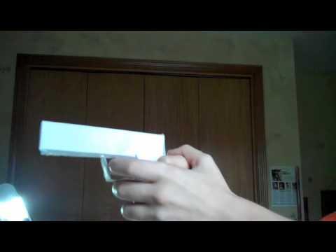 gun effect test