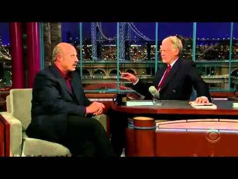 Dr Phil Letterman 2006 09 18 HQ