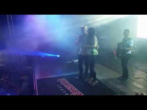 Rachel Costa e Banda Encantus- Festa de Santana em Cuitegi-PB