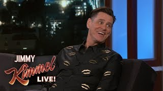 Video Jim Carrey on His Trump Art MP3, 3GP, MP4, WEBM, AVI, FLV Oktober 2018