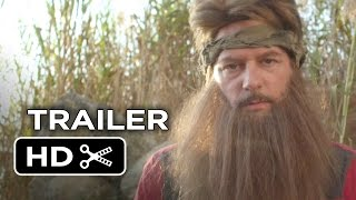Joe Dirt 2: Beautiful Loser Official Trailer #2 (2015) - David Spade Comedy Sequel HD