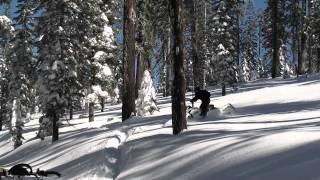 4. 2011 Ski-Doo Freeride 800 R E-TEC