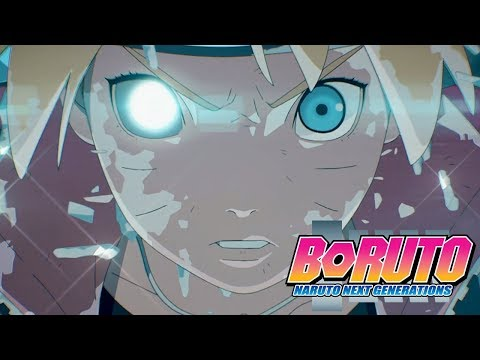 Boruto: Naruto Next Generations - Official Opening 4