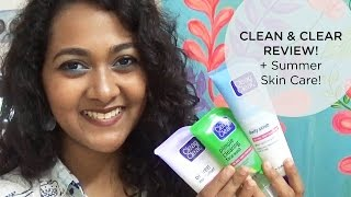Hey guys!This my second task for the Clean & Clear and ATKT Vlogger Hunt. I really want to thank you guys for all the support on the first one! I'm so glad you all liked it!For this second task we were asked to review a clean & clear product. So I thought why not review them and give you guys an affordable, one brand skin routine! Clean & Clear has some really great products for oily/combination skin type.Do like and subscribe for the third part of this contest! :DDisclaimer: These products worked well on my skin type, but may not work similarly on all skin types. So do consult a dermatologist if you are doubtful or have any queries. I'm not a professional, just a girl passionate about skin care sharing my experiences :)Social Media:Facebook: https://www.facebook.com/NehaBharadwaj1994/Twitter: https://twitter.com/NehaGBharadwajInstagram: https://www.instagram.com/_nehabharadwaj_/MusicCarefree Melody by Twin Musicom is licensed under a Creative Commons Attribution license (https://creativecommons.org/licenses/by/4.0/)Source: http://www.twinmusicom.org/song/302/carefree-melodyArtist: http://www.twinmusicom.orgThis is not a sponsored video.All views expressed are mine, not meant to hurt any sentiments.All hate and negativity will be blocked and reported. Stop wasting your time being negative, ain't nobody got time for that!