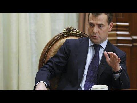 Russland: Freie Hand für Putin - die gesamte russisch ...