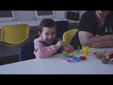 Ver vídeo Vídeo institucional de la Fundación Infantil Ronald McDonald 2019