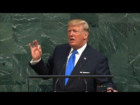 Β. Κορέα: «Σκύλος που γαβγίζει ο Ντόναλντ Τραμπ»