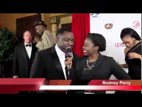 Legendary Awards 2014- Rodney Perry