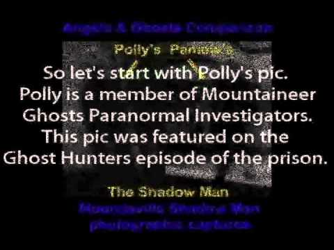 Paranormal Photography 101  - Part two