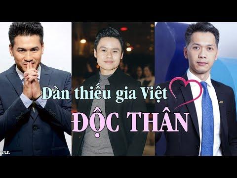 Dàn thiếu gia Việt nổi tiếng: Điển trai, tài giỏi, có nghìn tỷ trong tay nhưng vẫn còn ĐỘC THÂN - Thời lượng: 13 phút.