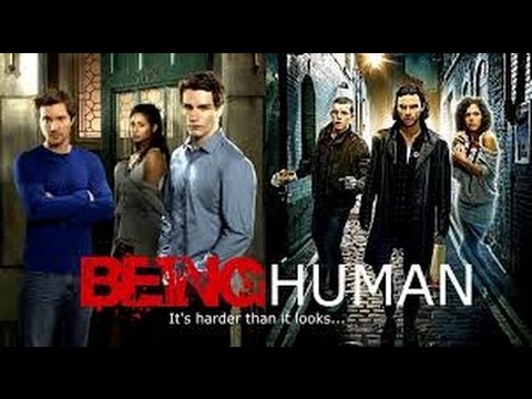 Being Human UK Season 1 Episode 7