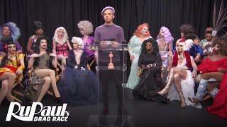 Video ✨  Aja Tests the Cast of RuPaul's Drag Race Season 10 w/ the #DragRace Herstory Quiz   VH1 MP3, 3GP, MP4, WEBM, AVI, FLV Desember 2018