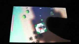 Blue Skies Helicopter Shooter YouTube video