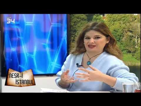 Nesrin Songül Yardım Nesri İstanbul Mustafa Topaloğlu 15 11 2017