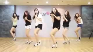 HIP HOP DUT ''Tembang Tresno'' COVER DANCE KOREAN   YouTube