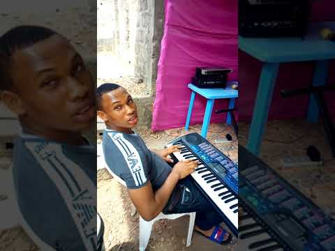 How to play Nigeria makossa