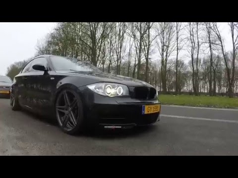 BMW 1Series @ Heaven on Wheels - Anderlecht