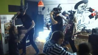 Video BBYB - Kalimerum (LIVE in PLAN B Hardcore Cafe - SPECIAL BIRTHDA