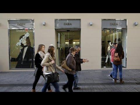 Zara: iPad στα δοκιμαστήρια! – economy
