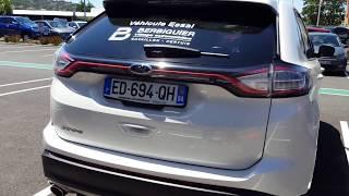 Dans cette nouvelle vidéo, Eric vous présente l'offre du mois sur le Ford Edge ! 399 euros/mois ! Rendez-vous sur notre site https://www.berbiguier.frou sur notre page facebook : https://www.facebook.com/FordCavaillonPremiumAutomobiles/