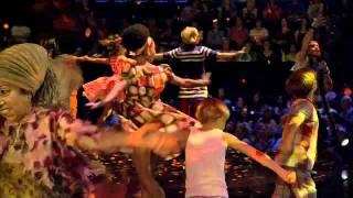 Video The Beatles LOVE by Cirque du Soleil Trailer MP3, 3GP, MP4, WEBM, AVI, FLV Agustus 2018