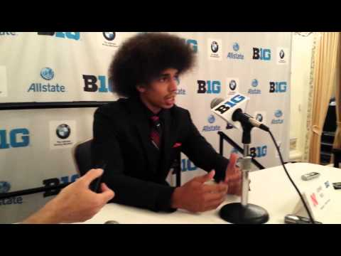 Kenny Bell Interview 7/28/2014 video.