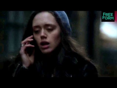 Guilt 1.02 Clip 'Grace Sneaks Out'