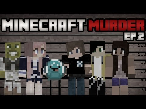 ninja - Please *boop* the like button to support my channel :) Join us on Minecraft Party Zone server playing a new minecraft custom multiplayer gamemode called Minecraft Murder! Based on the Garry's...