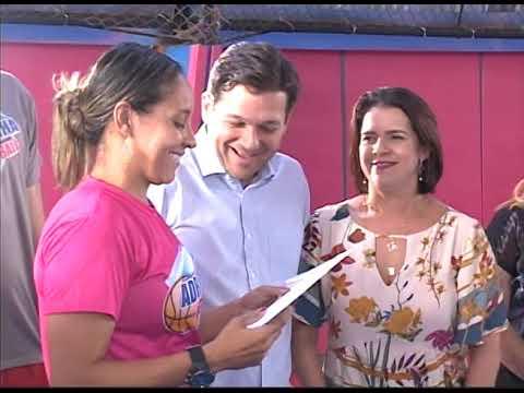 [JORNAL DA TRIBUNA] Anunciadas as entidades beneficiadas pelo 55º Baile Municipal do Recife