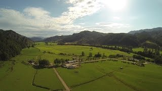 Murchison New Zealand  City pictures : FPV - Murchison - New Zealand