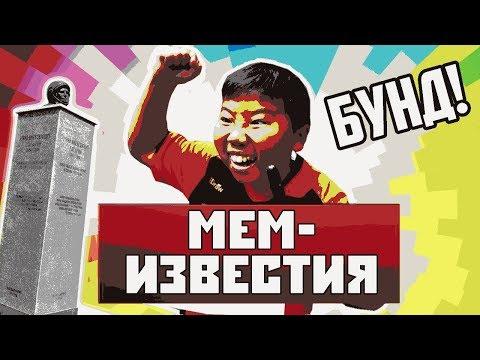 Школьники против диктатуры / Диплом по мемам - DomaVideo.Ru