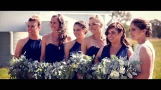 Halaena + Craig - The Most Amazing Wedding Gift Ever!