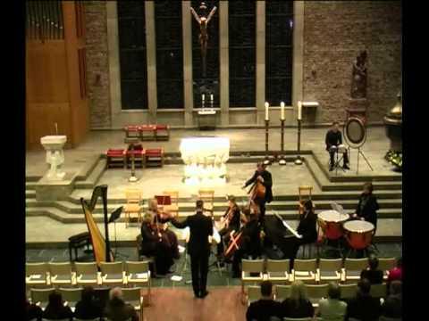 REQUIEM für Orchester (1999)  ---  Dirigent und Komponist :  Peter Eich (Düren)
