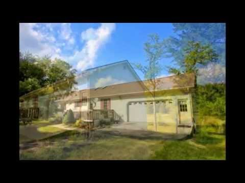 HORSE PROPERTY FOR SALE IN BOTETOURT COUNTY VA | CHAD CORBETT