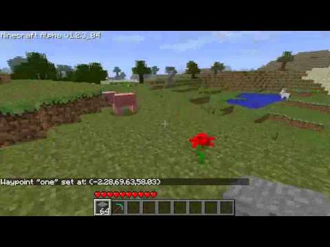 singleplayer - This is my first modding video (and first mod!), I added single player commands to minecraft the current commands I have are: give pos tele set goto Thread: ...