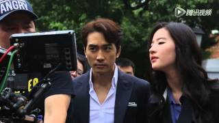 The Third Way of Love Special Making (Part 3 of 5)