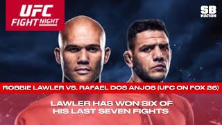 Nonton UFC Schedule: Top 10 Must-Watch Fights For Dec. 2017 Film Subtitle Indonesia Streaming Movie Download
