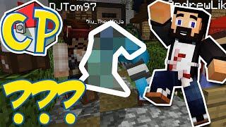 I Caught Something I Shouldn't Have! - Complex Pixelmon - EP05 (Minecraft Pokemon Mod)