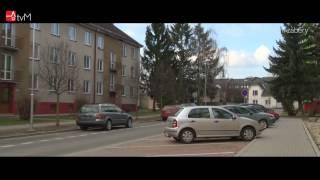 Krádeží aut v Mohelnici přibývá, policie po zlodějích pátrá