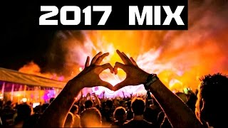 New Year Mix 2017 - Best of EDM Party Electro & House Music Video